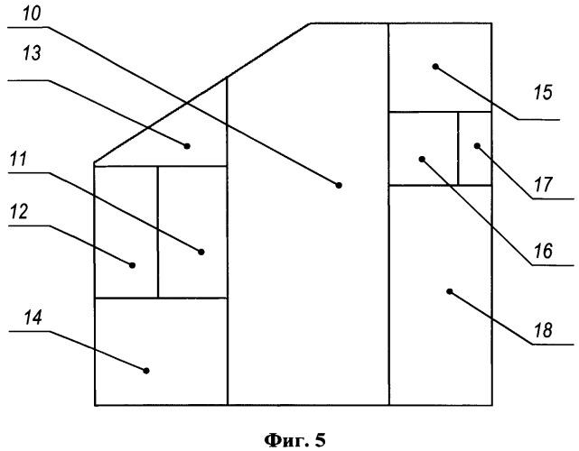 Листовая сварная заготовка для штамповки деталей кузова автомобиля