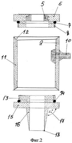 Способ и устройство для восстановления газомасляных амортизаторов