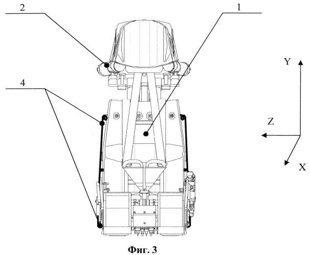 Способ торможения катапультного кресла и система для его осуществления