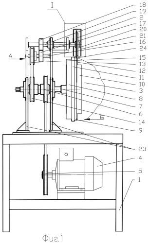 Устройство для сборки и сварки изделий из полимерных пленок