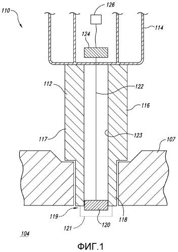 Керамический изолятор и способы его использования и изготовления