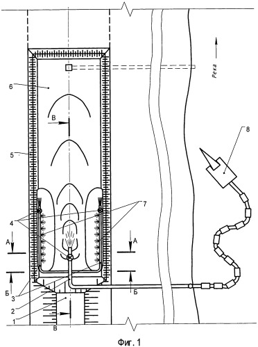 Способ намыва земляных сооружений