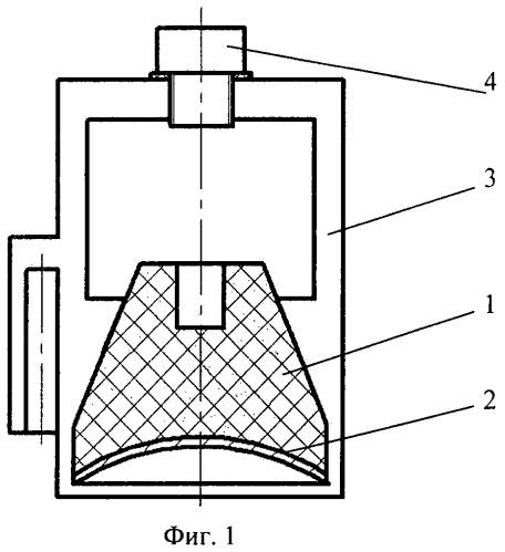 Способ и устройство для разрушения взрывоопасных предметов
