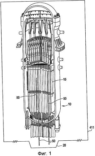Устройства и способы для создания радиоизотопов в инструментальных трубках ядерного реактора