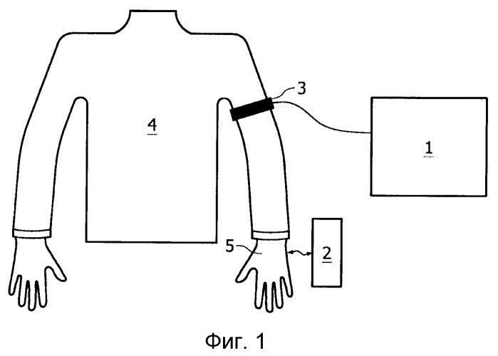 Способ оптического обнаружения и устройство для оптического обнаружения состояния суставов