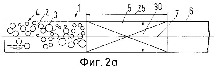 Способ и устройство для инверсии фазы с применением статического смесителя/коагулятора