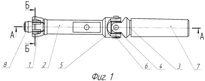 Дорн для выборочной электромеханической закалки цилиндрических отверстий деталей