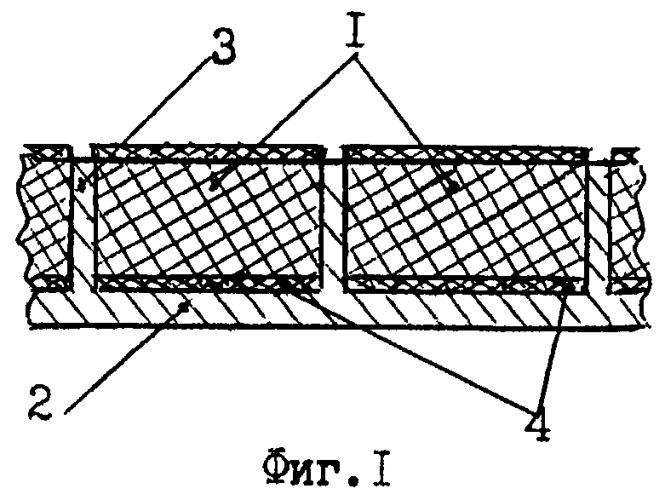 Способ упрочнения изделий из полиуретановых эластомеров (варианты)