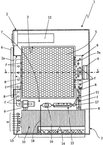 Бытовая сушильная машина для белья