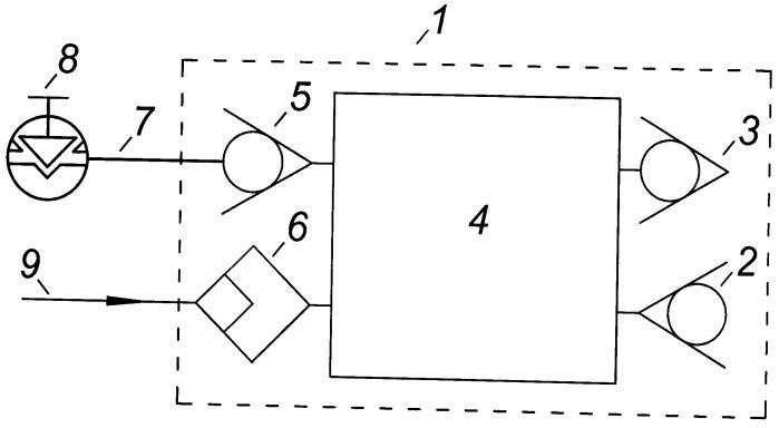 Устройство для подъема продукции при тепловом воздействии на пласт
