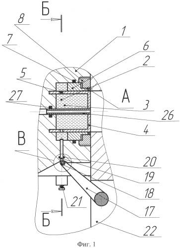 Уплотнительное устройство канала ствола артиллерийского орудия