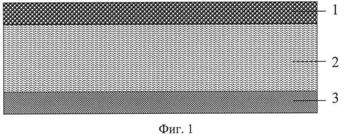 Многослойный антимикробный нетканый материал