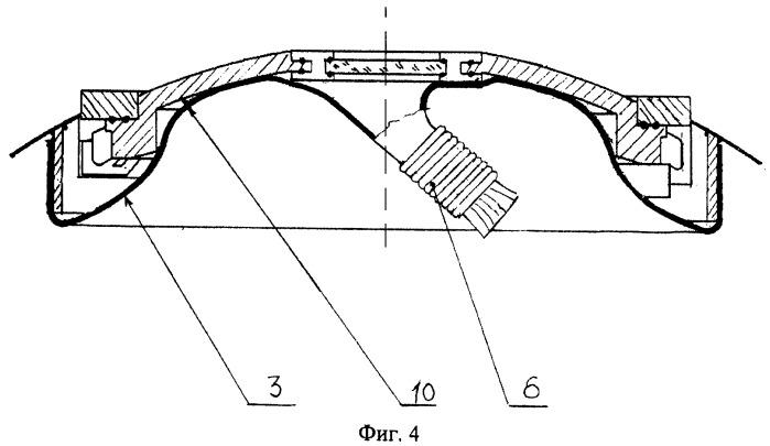 Устройство герметизации люков космических объектов и способ его эксплуатации