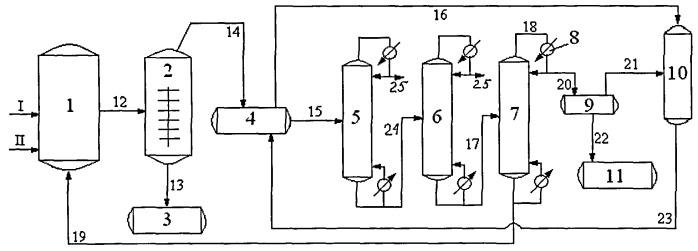 Способ получения пара-трет-бутилфенола и устройство для его осуществления