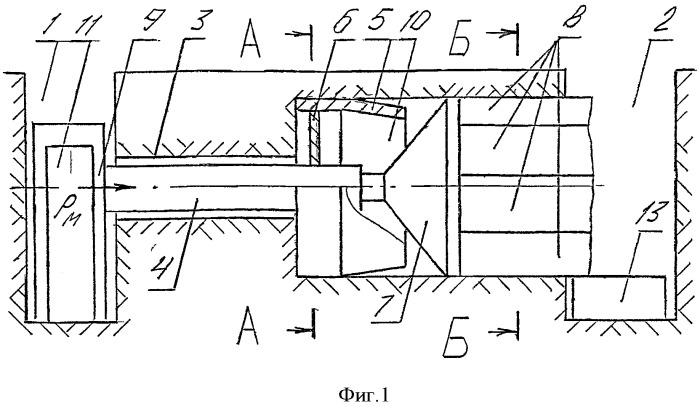 Способ бестраншейной прокладки пучка труб в грунте
