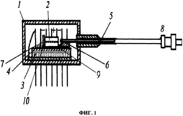 Способ изготовления полупроводникового излучателя