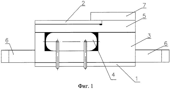 Термостатированный кварцевый генератор