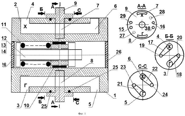 Способ регулирования разности температур водно-термического душа и устройство для его осуществления