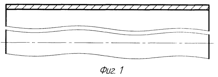 Способ изготовления деталей типа полых тел вращения с переменной жесткостью по сечению