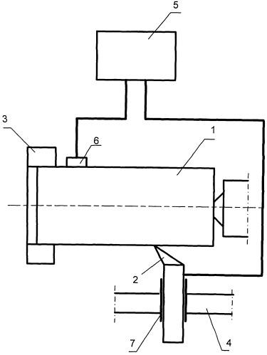 Способ обработки заготовок из капролона