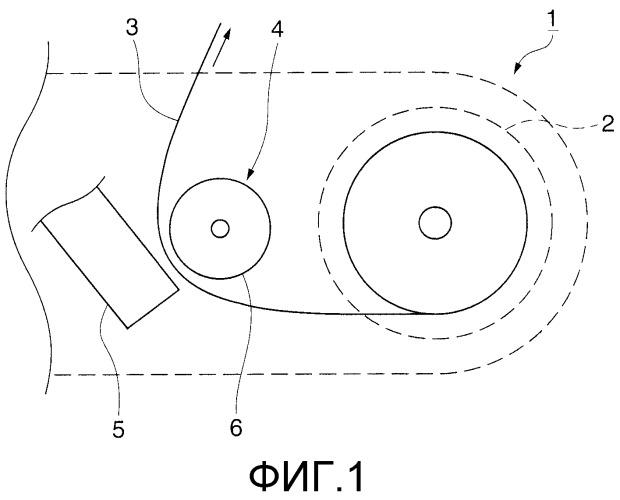 Термографическое печатающее устройство и способ управления им