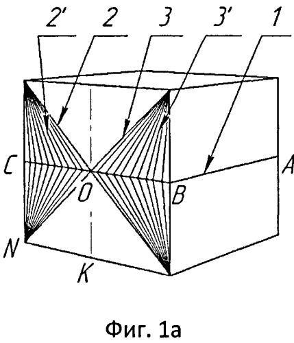 Складной контейнер-дозатор для увеличения срока хранения продукта