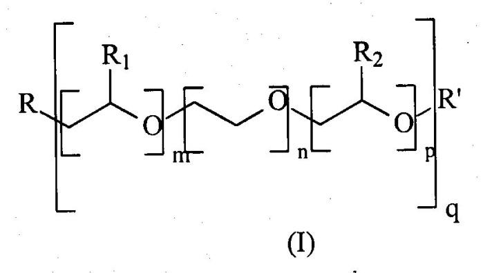 Применение (мет)акрилового гребнеразветвленного сополимера в качестве добавки, улучшающей перерабатываемость водной рецептуры с гидравлической вяжущей основой и ассоциативным акриловым загустителем
