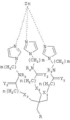 Антитела и содержащие их фармацевтические композиции, подходящие для ингибирования активности металлопротеинов