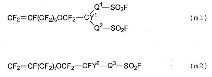 Способ получения частиц фторполимера