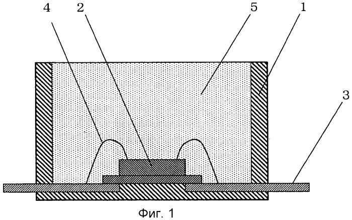 Отверждаемая органополисилоксановая композиция и полупроводниковое устройство