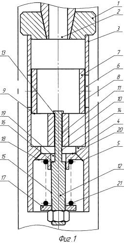 Способ очистки нефтегазовой скважины в зоне продуктивного пласта и устройство для его осуществления