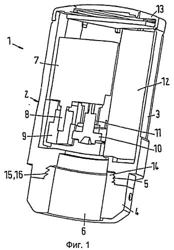 Регулирующая насадка для управления радиаторным клапаном