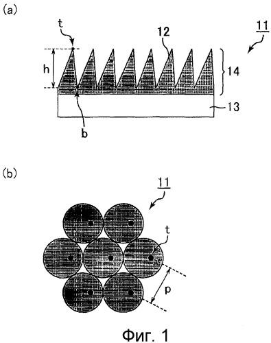Оптическая пленка, способ ее изготовления и способ управления ее оптическими характеристиками