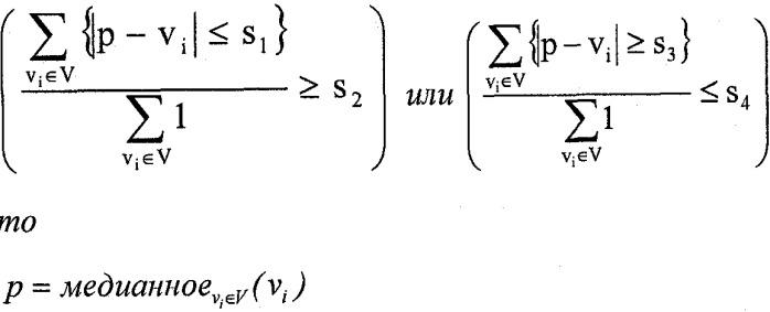 Способ и устройство заполнения зон затенения карты глубин или несоответствий, оцениваемой на основании по меньшей мере двух изображений