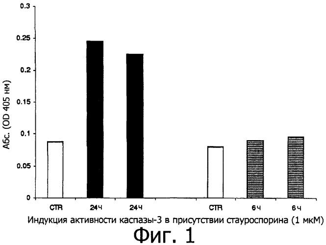 Терапевтическое применение зеаксантина, обладающего специфической антиапоптозной активностью для каспазы-3, и композиции, его содержащие