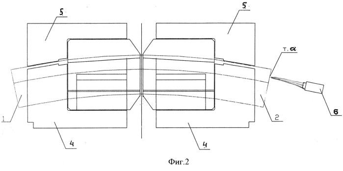 Способ контактной стыковой сварки с предварительным подогревом и измерением температуры образцов изделий различного сечения