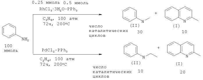 Способ получения 2- и 2,3-замещенных хинолинов