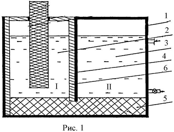 Электролизер для насыщения расплава cacl2 кальцием