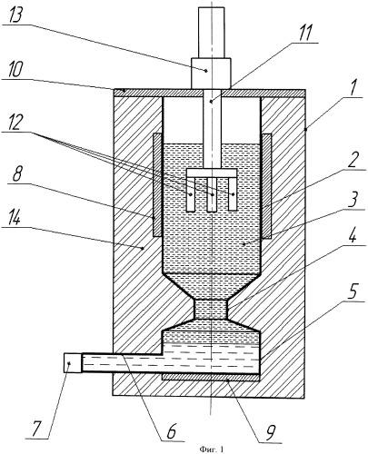 Способ очистки стальных изделий от следов свинцовых расплавов и устройство для его осуществления