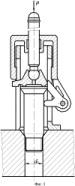 Крепежное средство для запрессовки крепежных элементов в соединениях с радиальным натягом