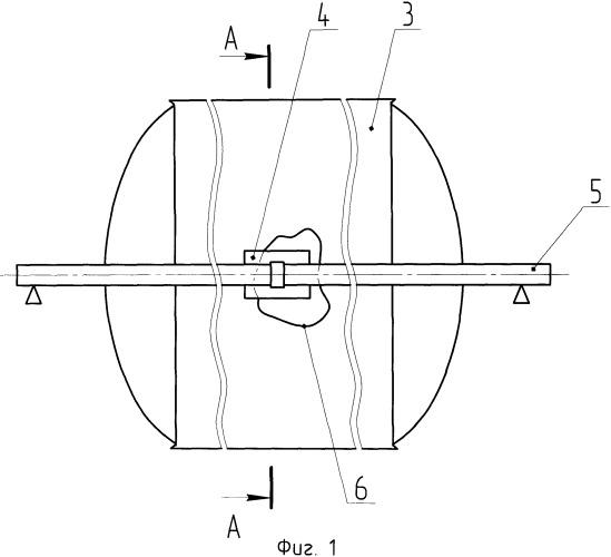 Способ контроля целостности токопроводящего покрытия на диэлектрическом материале