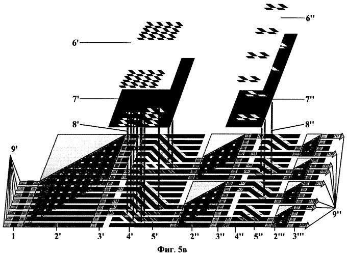 Способ коммутации n×n оптических каналов и многоканальный коммутатор