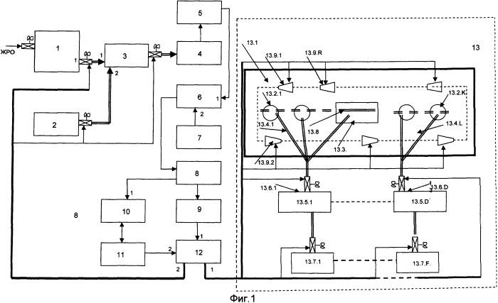 Способ консервации приповерхностного хранилища, содержащего радиоактивные отходы и устройство для его реализации