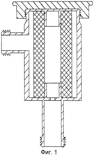Способ изготовления фильтрующего элемента для очистки текучей среды и способ очистки текучей среды