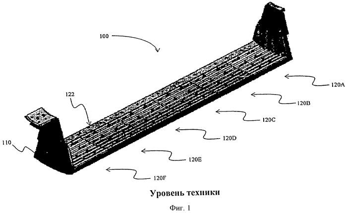 Конструкции футеровки для дробилки с безредукторным двигательным приводом и способы ее изготовления