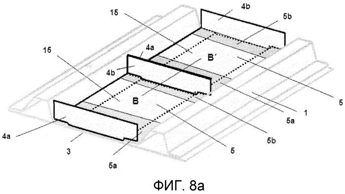 Единая конструкция летательного аппарата из композитного материала