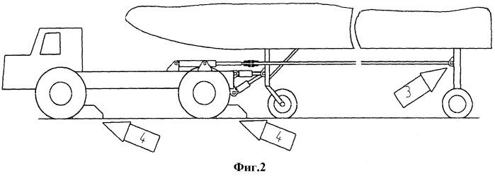 Способ буксировки воздушного судна