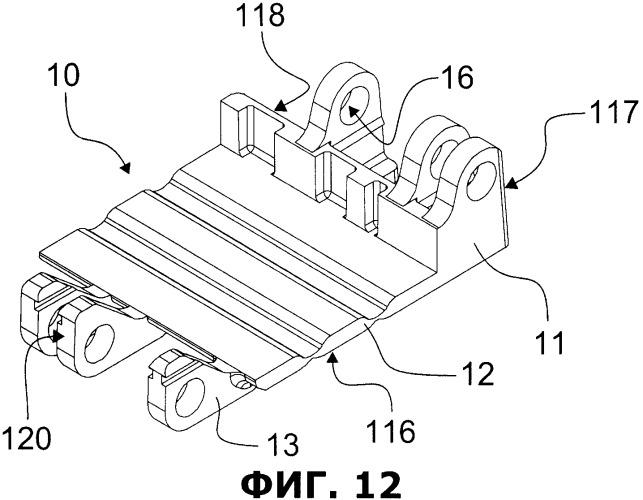 Шарнирный модуль, шарнирный узел и роликовый контейнер