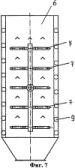Способ сушки сыпучих углеродистых или минеральных материалов и установка для сушки сыпучих углеродистых или минеральных материалов (варианты)