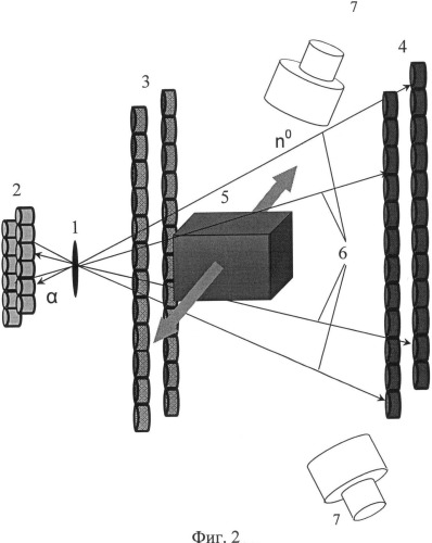 Устройство нейтронной радиографии